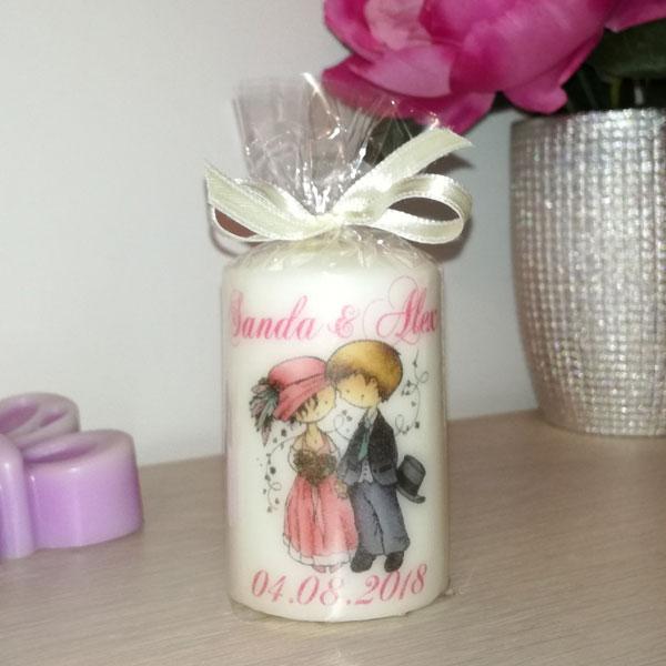 marturii pentru nunta