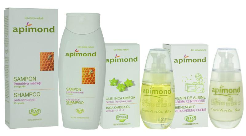 Produsele cosmetice bio, ideale pentru o piele sanatoasa