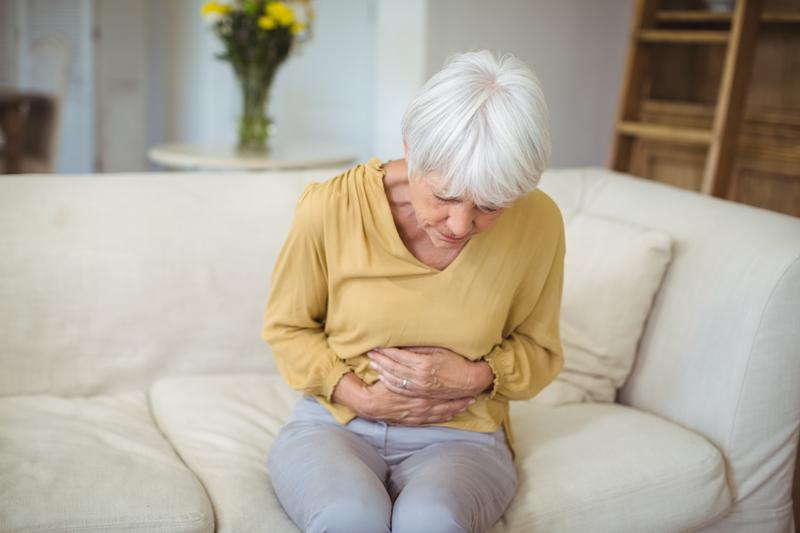 Inflamația care se dezvoltă cu gastroduodenită