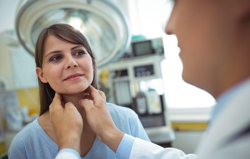 Inflamația glandelor sudoripare apocrine